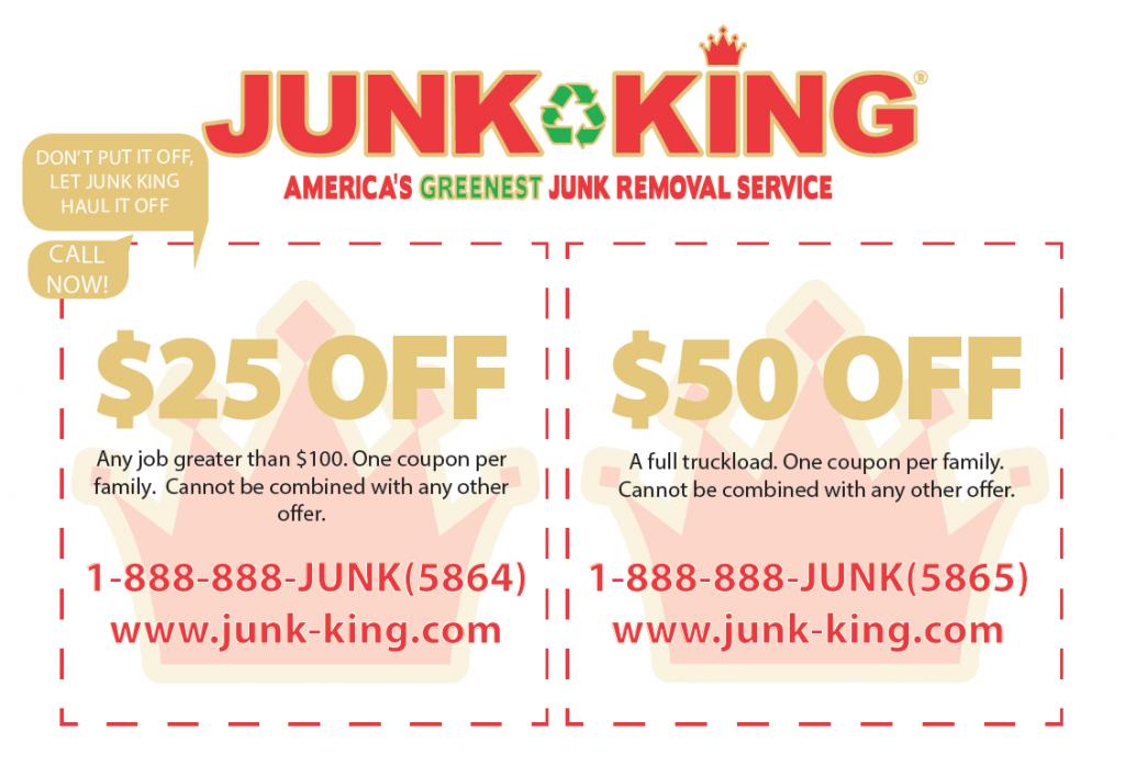 Junk Removal Blog   Junk King