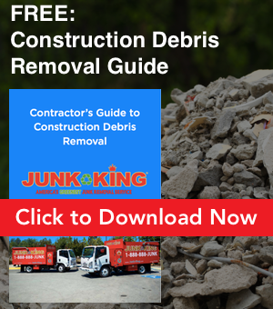 Free Construction Debris Removal Guide