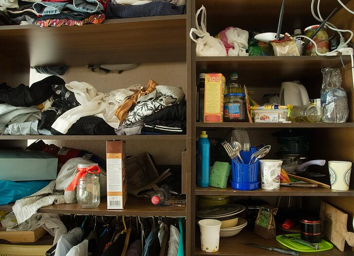 8 Tips For Doing Your Basement Cleanout