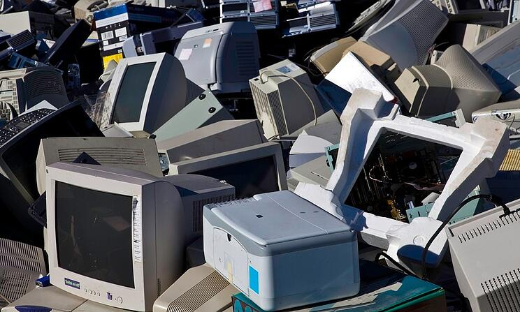 spring-is-for-cleaning-and-that-means-e-waste-disposal-facts