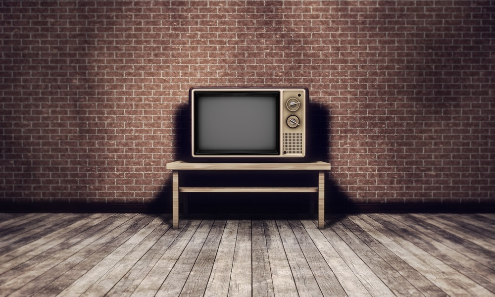 Yes, You Can Donate Old TV Sets