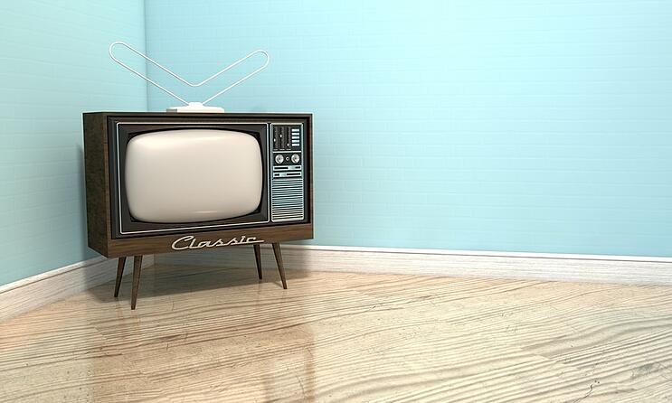 residential-debris-removal-and-your-old-tv