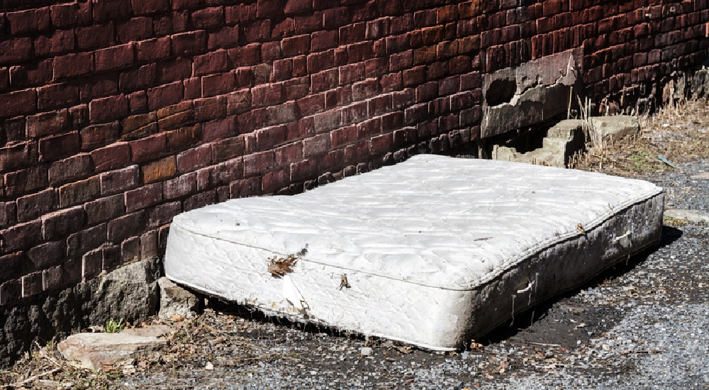 what-do-you-do-with-an-old-mattress