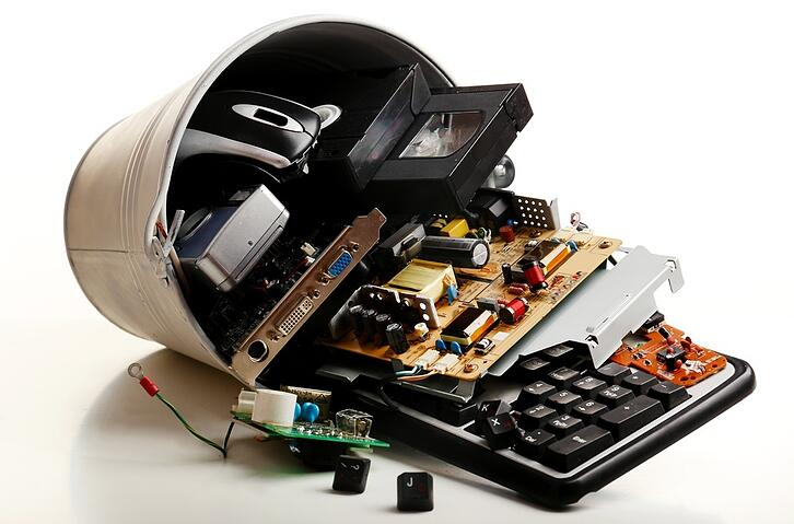 recycling-is-the-solution-to-the-electronic-waste-problem