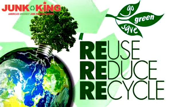 why-recycling-and-junk-hauling-go-together