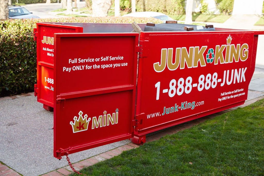 A Quick Guide To Easy Dumpster Rental