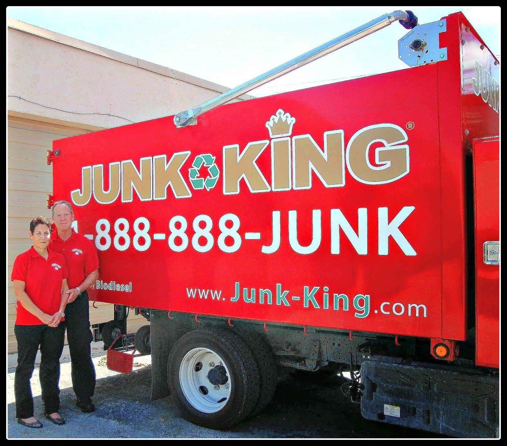 junk king sun sentinel