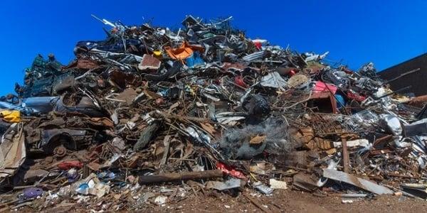 junkyard-waste