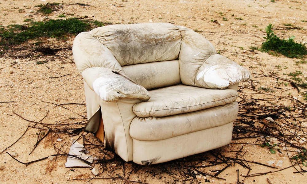Where To Dump Furniture Properly