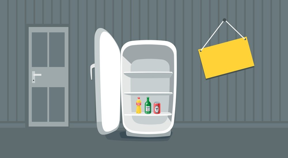 Planning Your Refrigerator Removal