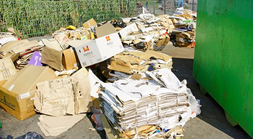 Paper Recycling For 2020 [Tips]