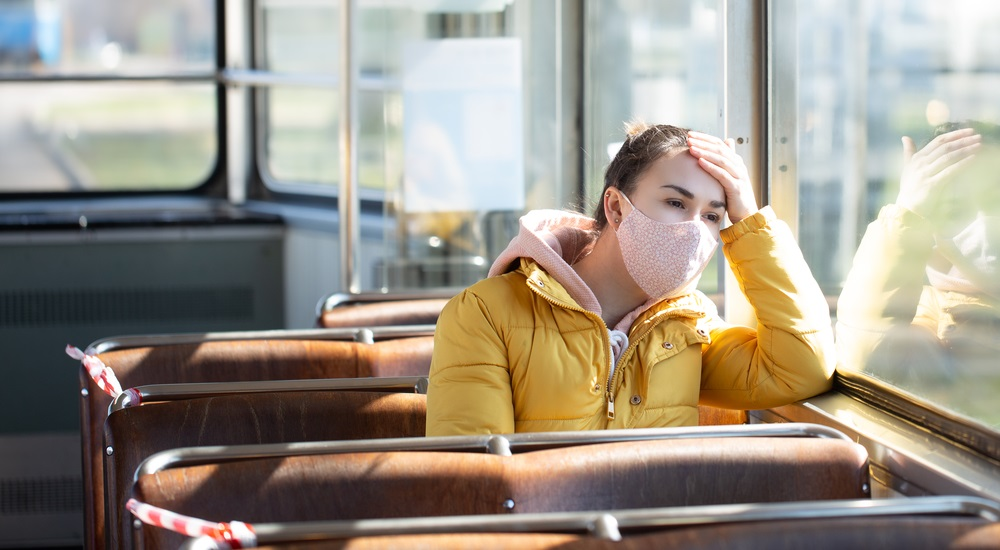 Colds, Flu, COVID-19, And Household Waste