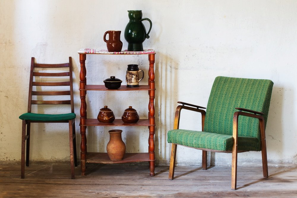 3 Great Ways For Getting Rid Of Old Furniture