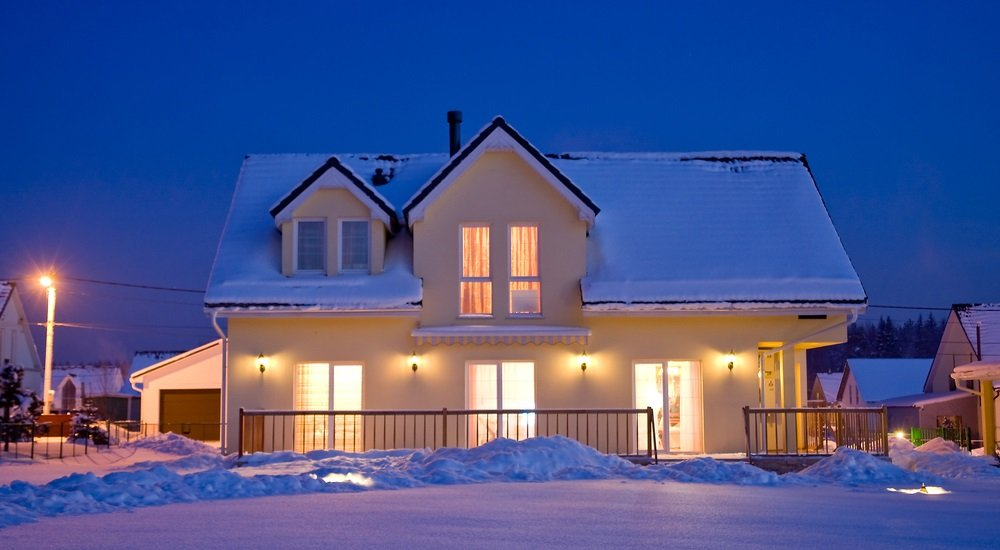 Winterizing Your Home - Made Easy!