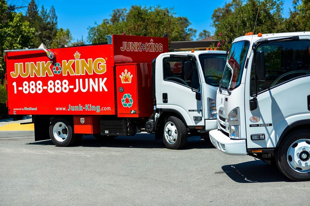 Junk King Makes the 2020 Inc. 5000 List for the First Time