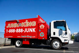 Junk King The First Dumpster Al Pricing Based On Volume